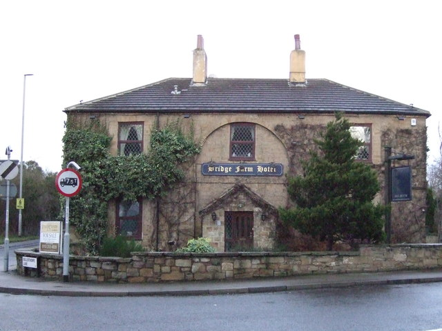 The Bridge Farm Hotel