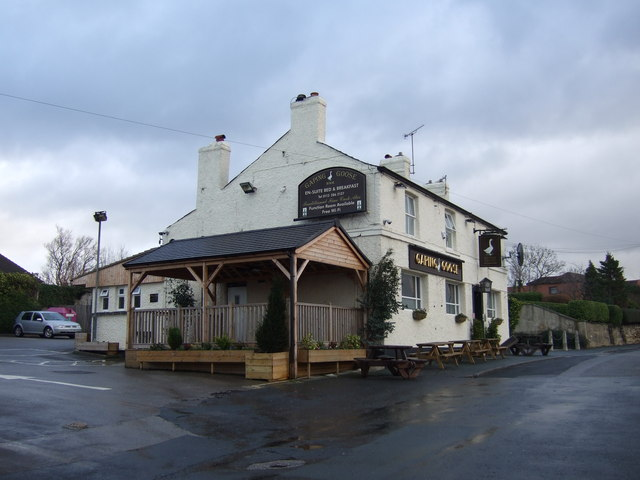 The Gaping Goose, West Garforth