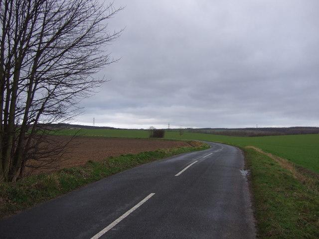 Whitecote Lane