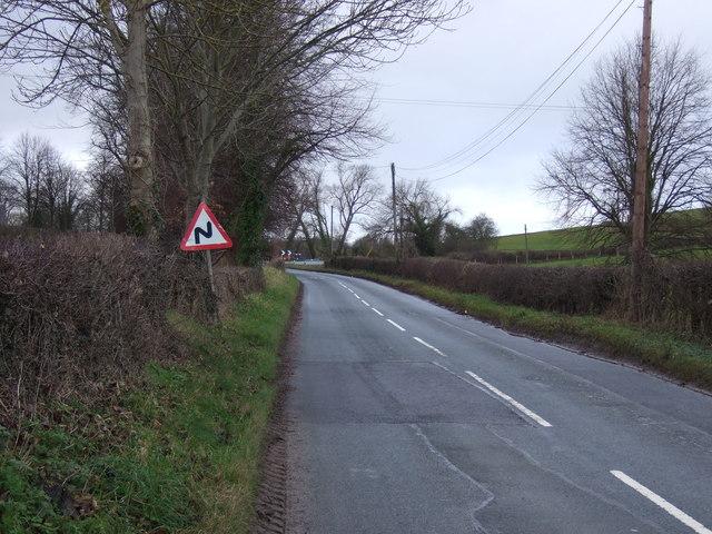 Coldhill Lane