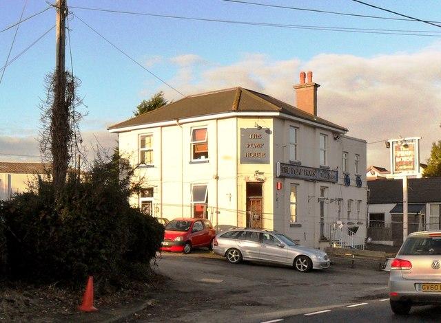 The Pump House, Cooksbridge, East Sussex