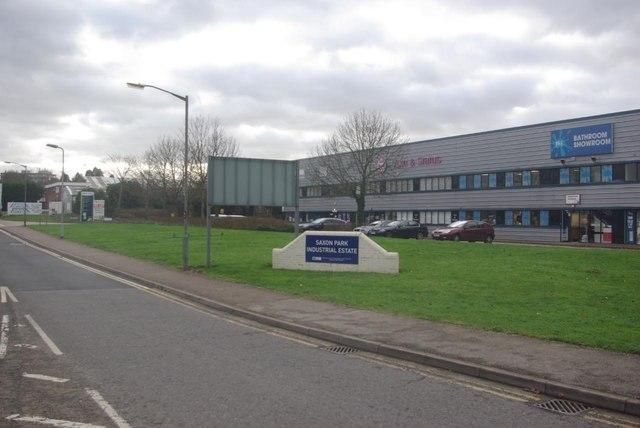 Saxon Park Industrial Estate