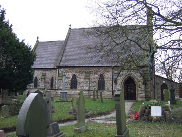 Church of St Mary the Virgin, Micklefield