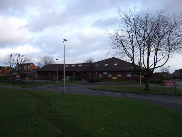 East Garforth Primary School