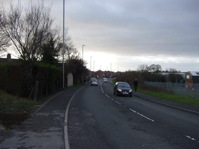 Aberford Road, East Garforth