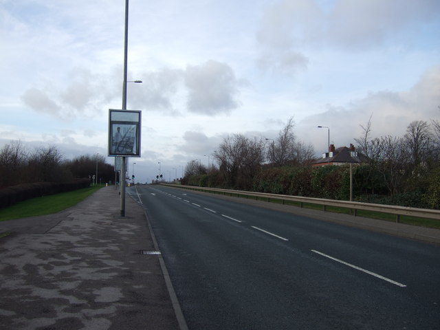 Selby Road (A6120)