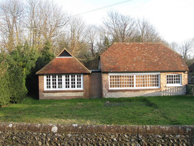 Firle Estate Office