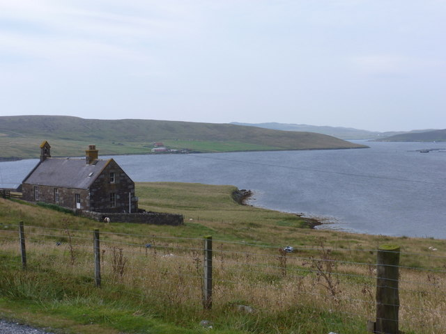Gonfirth: the church and the firth