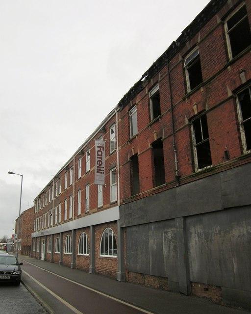 Farelli Hotel, Hull