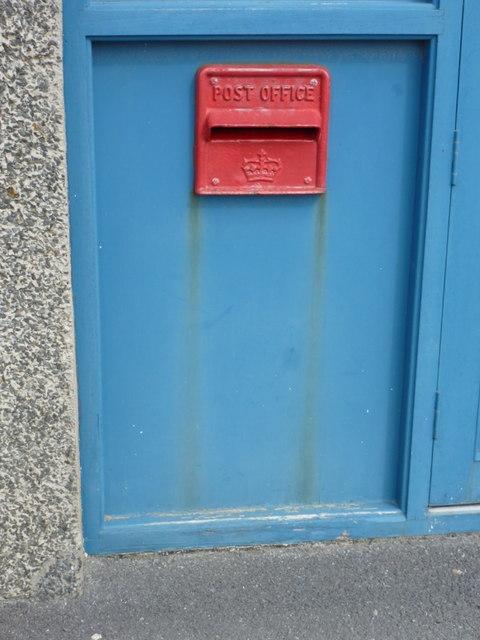 Aith: the postbox