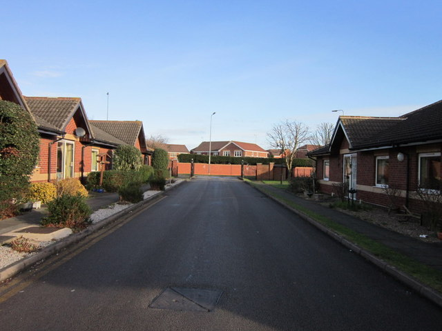 Salthouse Haven Care Home