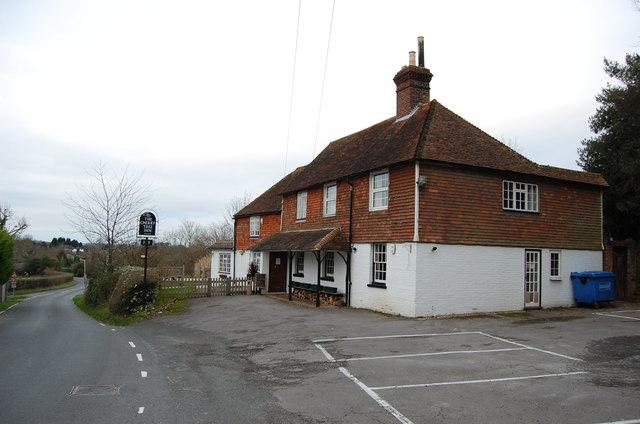 The Cherry Tree Inn, Ticehurst