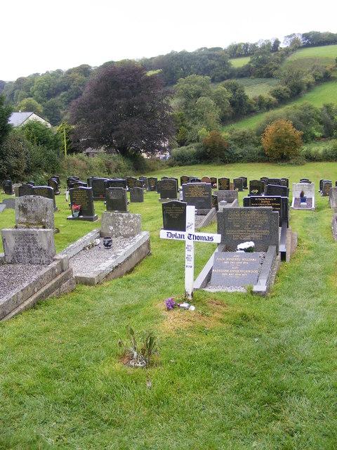Dylans Grave