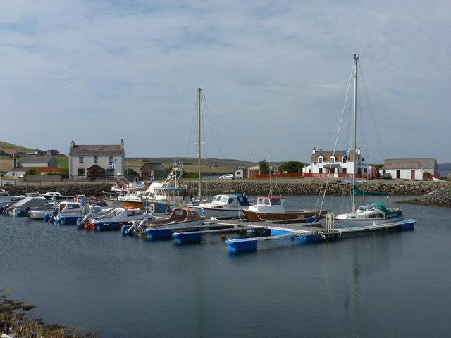 Aith: the marina