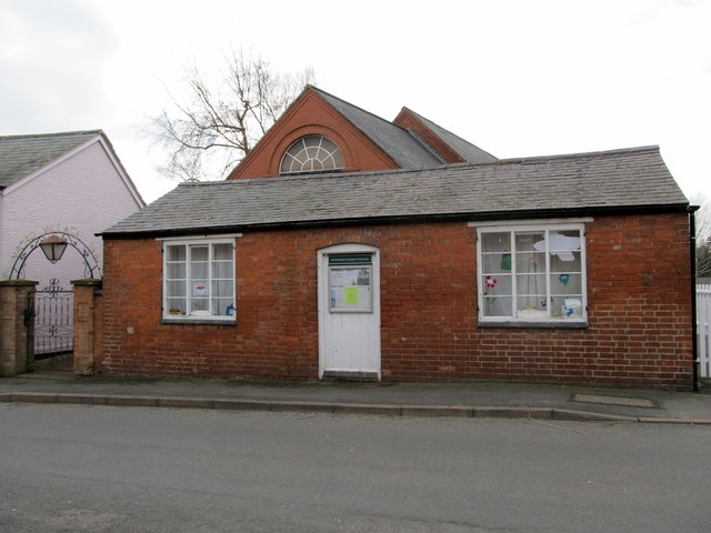 Swinford Village Hall