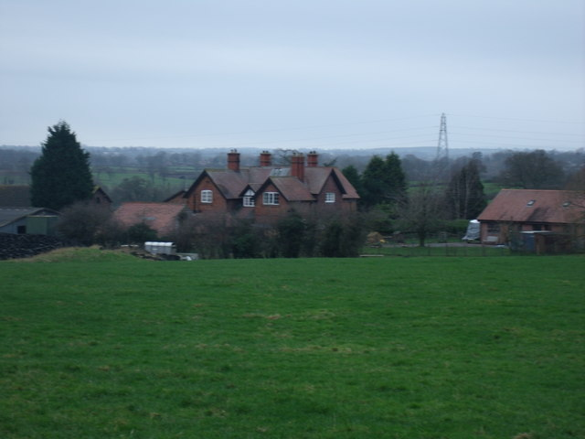 Leighton Hall Farm