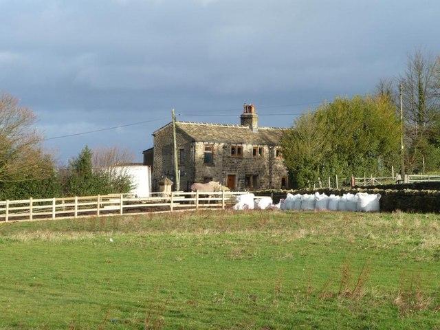 Boggard Ing Farm