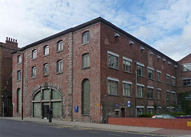 47 Chorlton Street, Manchester