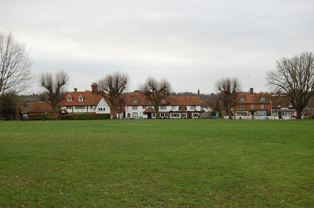 The Heath, Horsmonden