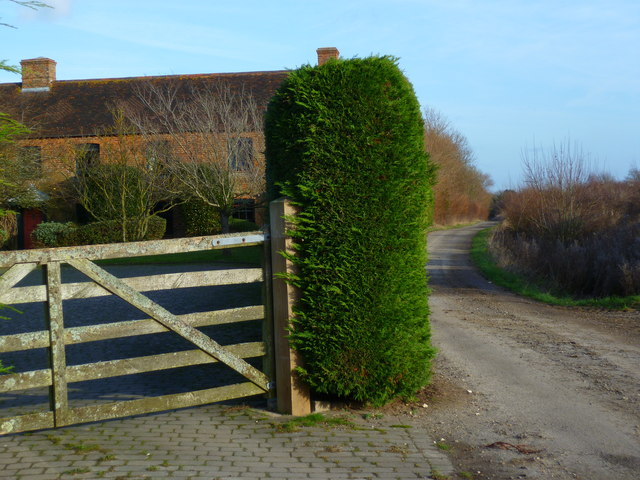 Hook Lane and private gateway