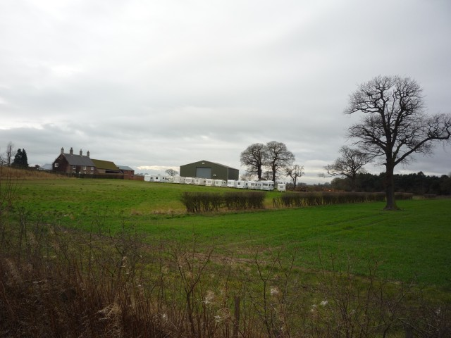 Mount Farm