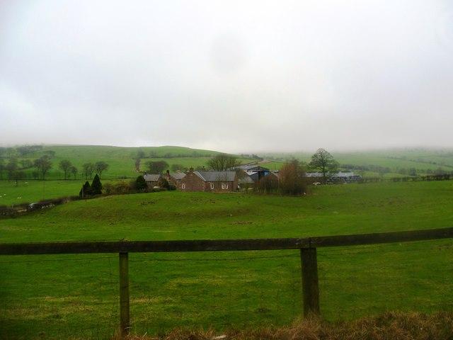 Cleulow Cross Farm