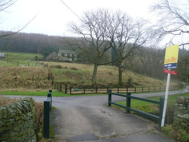 High Ash Farm