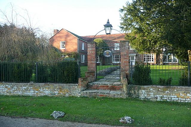 Dicker's Farm