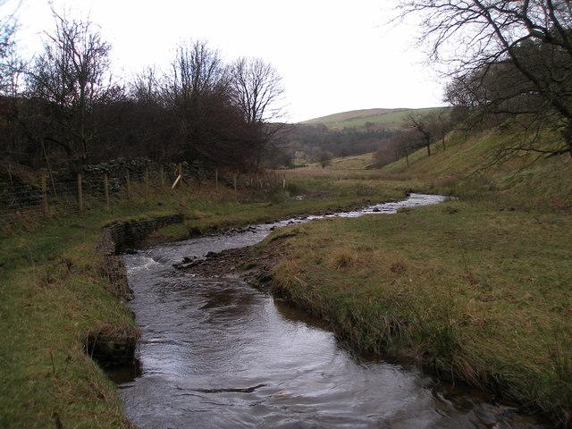 Thursden Valley