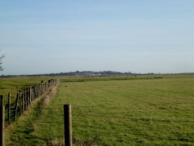 Hogwell Farmland
