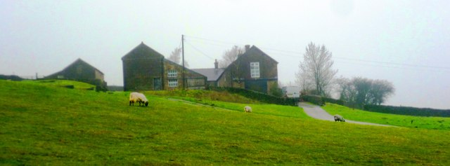 Shutlingsloe Farm