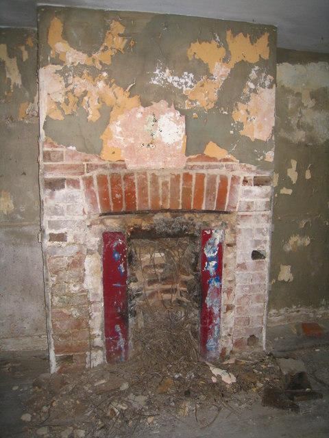 Inside Blackwood Cottage