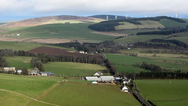 Symington Mains Farm