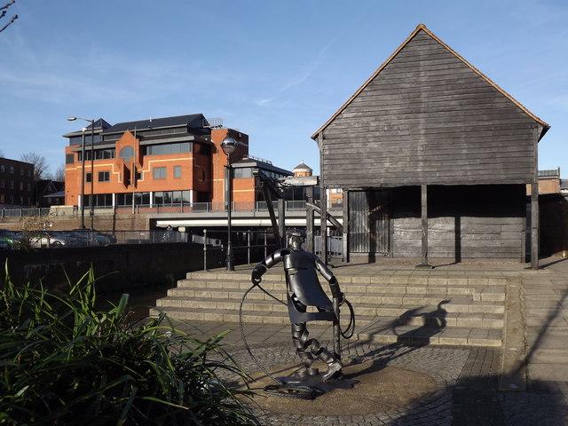 Town Wharf