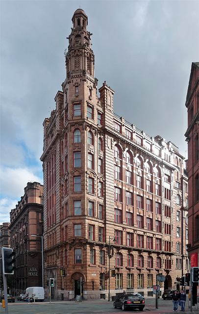 67 Whitworth Street, Manchester