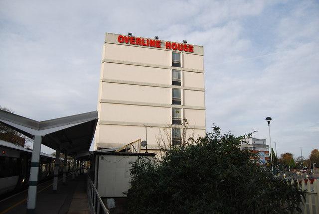 Overline House