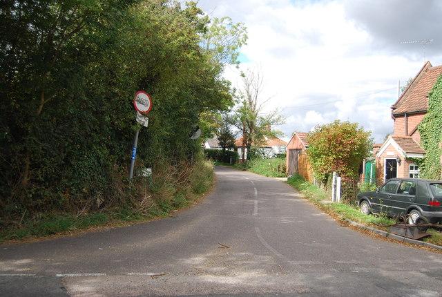 Thurleston Lane