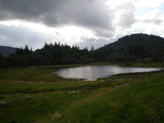 Lochain Uvie