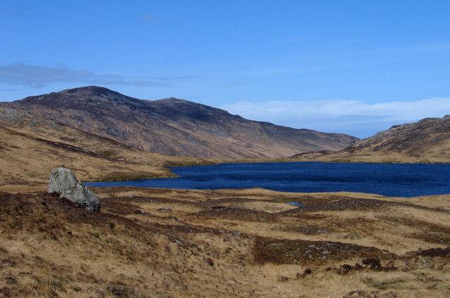 Loch na Fùdarlaich