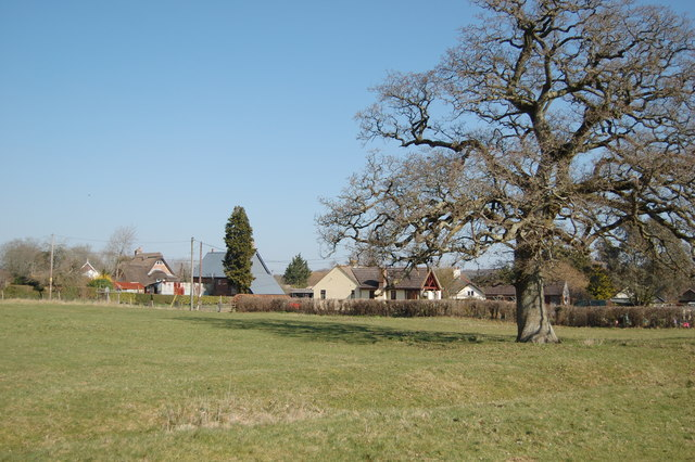 South End Damerham