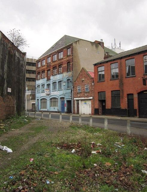 Roper Street, Hull