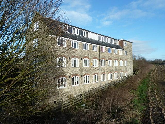 Avon Mills, Malmesbury