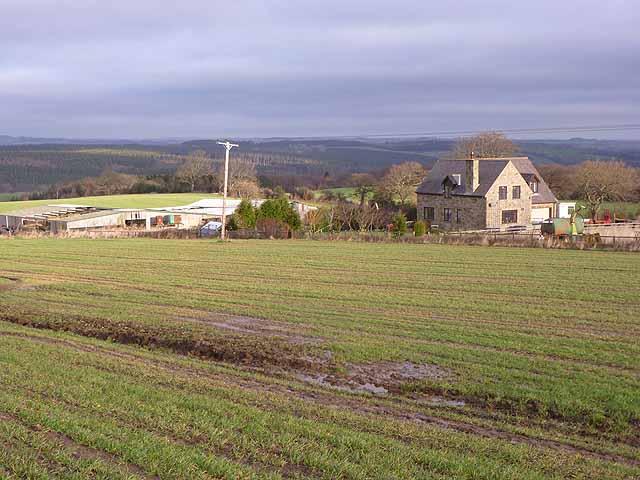 Hillfield Farm