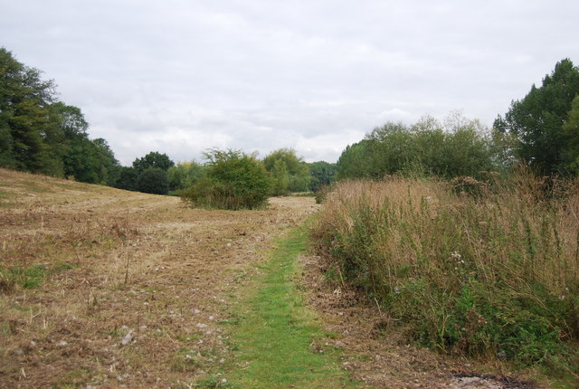 Medway Valley Way
