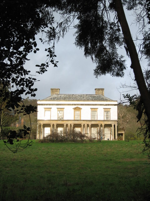 Bagborough House
