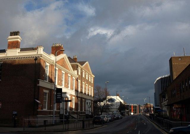 George Street, Hull