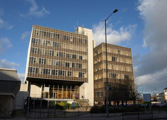 University of Lincoln, George Street, Hull