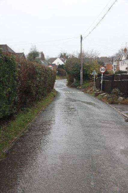 Westbury Lane