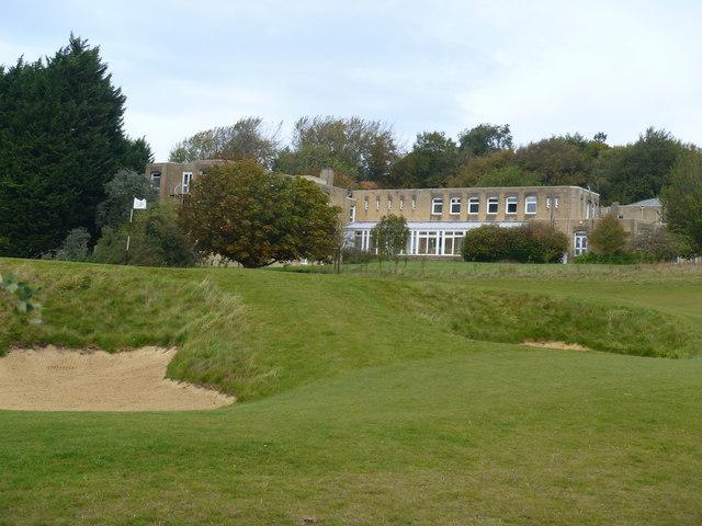 Heythrop Park golf course [2]