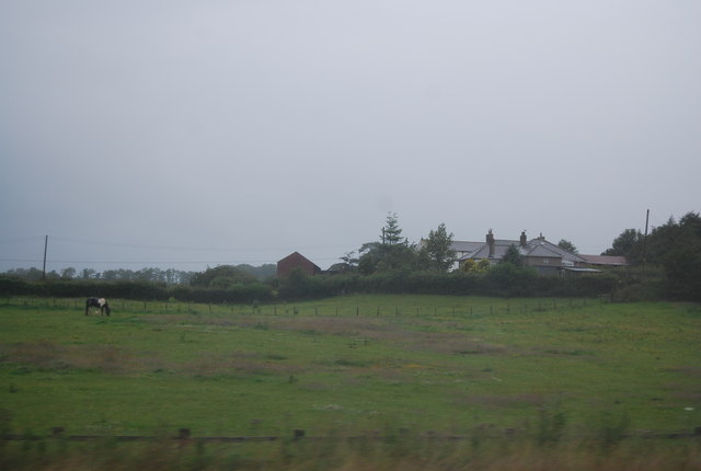 Morton Sceugh Farm